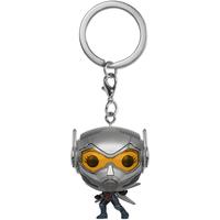 Acessórios Porta-chaves Marvel MVL61015-85 Multicolor