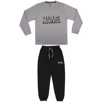 Textil Pijamas / Camisas de dormir Marvel 2200006263 Gris