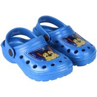 Sapatos Rapaz Tamancos Patrulla Canina 2300004302A Azul
