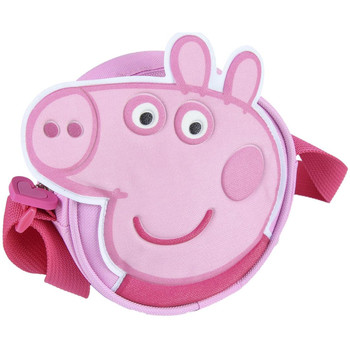 Malas Rapariga Bolsa tiracolo Peppa Pig 2100002765 Rosa