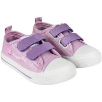 Sapatos Rapariga Sapatilhas Peppa Pig 2300004340 Rosa