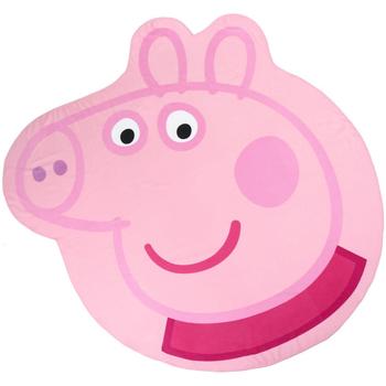 Casa Rapariga Toalha e luva de banho Peppa Pig 2200005510 Rosa