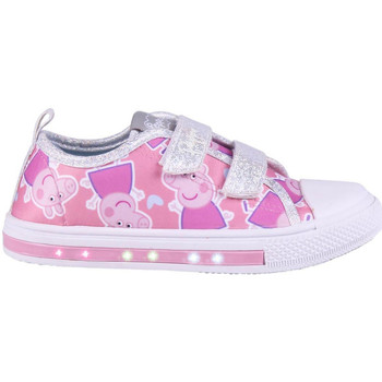 Sapatos Rapaz Sapatilhas Peppa Pig 2300004709 Rosa
