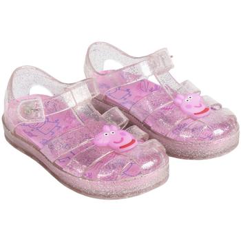 Sapatos Rapariga Sandálias Peppa Pig 2300004320 Rosa