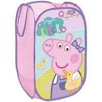 Casa Criança Malas, carrinhos de Arrumação  Peppa Pig PP12233 Morado