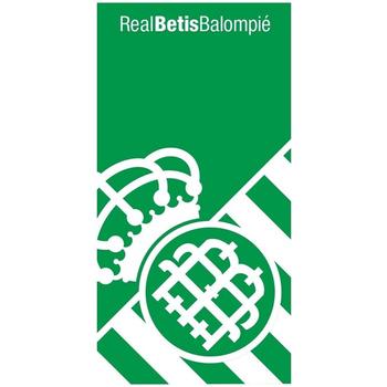 Casa Toalha e luva de banho Real Betis 794784 Verde