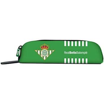 Malas Estojo Real Betis 4208548 Verde