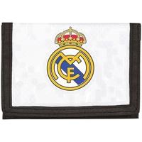 Malas Homem Carteira Real Madrid 811854036 Negro
