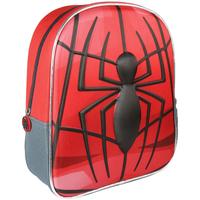 Malas Rapaz Mochila Spiderman 2100002089 Rojo