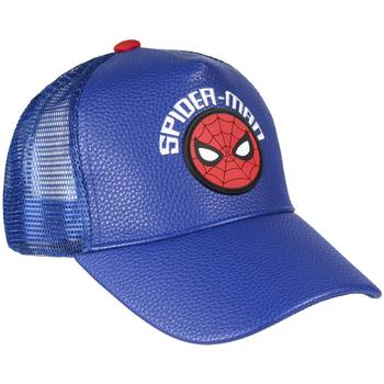 Acessórios Rapaz Boné Spiderman 2200005317 Azul