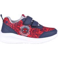 Sapatos Criança Sapatilhas Spiderman 2300004728 Azul