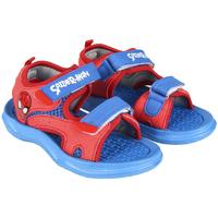 Sapatos Criança Sandálias Spiderman 2300004400 Azul