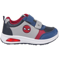 Sapatos Rapaz Sapatilhas Spiderman 2300004803 Gris