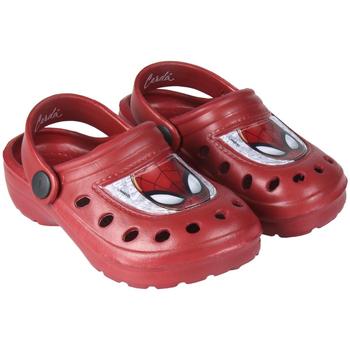 Sapatos Rapaz Sapatos aquáticos Spiderman 2300004300A Rojo