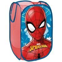 Casa Criança Malas, carrinhos de Arrumação  Spiderman SM11589 Azul