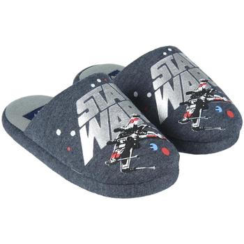 Sapatos Criança Chinelos Disney 2300004577 Gris