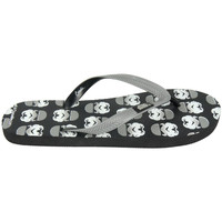 Sapatos Homem Chinelos Disney 2300004284 Negro