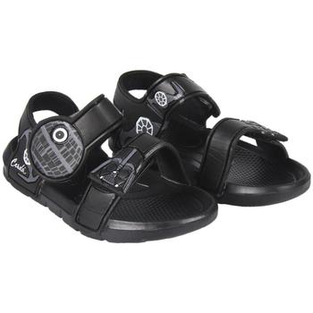 Sapatos Rapaz Sandálias Disney 2300003814 Negro
