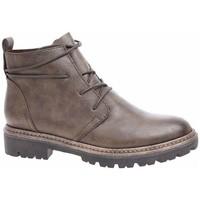 Sapatos Mulher Botas baixas Marco Tozzi 222520721728 Castanho
