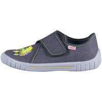 Sapatos Criança Sapatilhas Superfit Bill Azul marinho