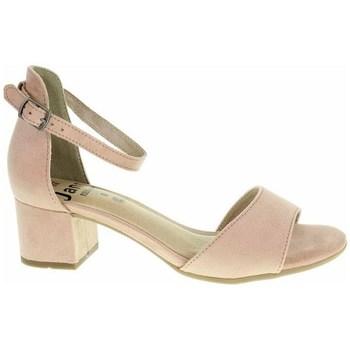 Sapatos Mulher Sandálias Jana 82831432 Cor-de-rosa