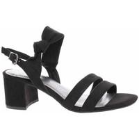 Sapatos Mulher Sandálias Marco Tozzi 222830024001 Preto
