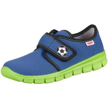 Sapatos Criança Sapatilhas Superfit Bobby Water Kombi Textil Azul