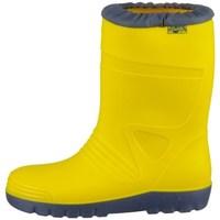 Sapatos Criança Botas de borracha Lurchi Paxo Amarelo