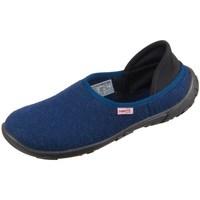 Sapatos Criança Chinelos Superfit Lucky Azul marinho