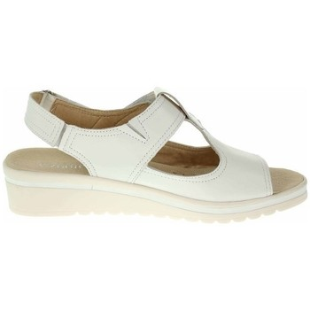 Sapatos Mulher Sandálias Caprice 992822022102 Branco
