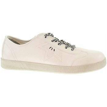 Sapatos Mulher Sapatilhas Jana 882360926107 Creme