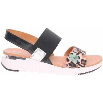 Sapatos Mulher Sandálias Caprice 992870124931 Preto