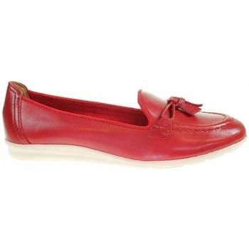 Sapatos Mulher Mocassins Marco Tozzi 22460726 Vermelho