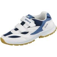 Sapatos Rapaz Sapatilhas Lurchi Matti Branco