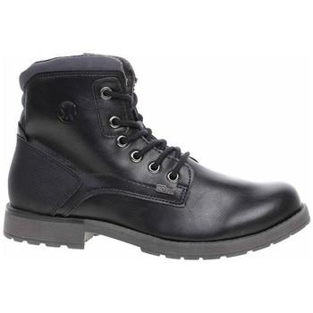 Sapatos Homem Botas baixas S.Oliver 551520923214 Preto