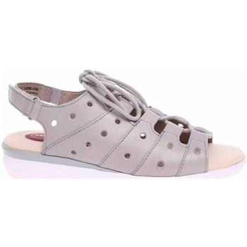 Sapatos Mulher Sandálias Jana 882829624843 Cor-de-rosa