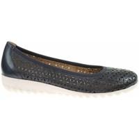Sapatos Mulher Sabrinas Caprice 992215524876 Preto