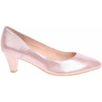 Sapatos Mulher Escarpim Caprice 992240124510 Cor-de-rosa
