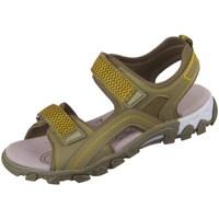 Sapatos Rapaz Sandálias Superfit Hike Verde azeitona