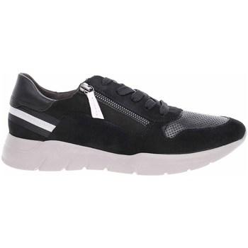 Sapatos Mulher Sapatilhas Jana 882372826098 Preto