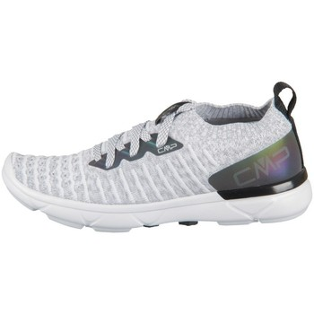 Sapatos Mulher Sapatilhas Cmp Halnair Branco, Cinzento