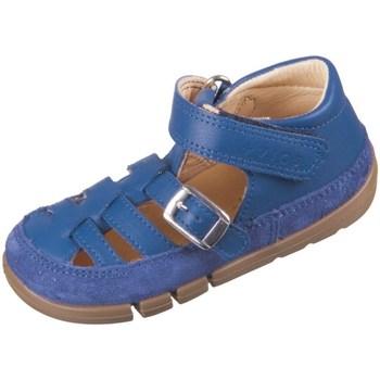 Sapatos Rapaz Sandálias Superfit Flexy Azul