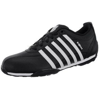 Sapatos Homem Sapatilhas K-Swiss Arvee 15 Branco, Preto