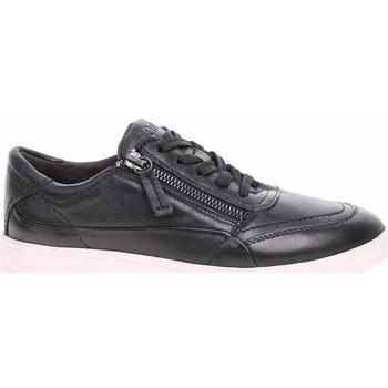 Sapatos Mulher Sapatilhas Jana 882375026001 Preto