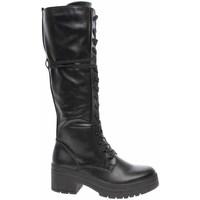 Sapatos Mulher Botas Marco Tozzi 222560825002 Preto