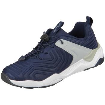 Sapatos Rapaz Sapatilhas Lurchi Lorius Azul marinho