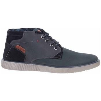 Sapatos Homem Botas baixas S.Oliver 551520325805 Preto, Grafite