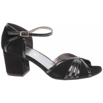 Sapatos Mulher Sandálias Caprice 992831126019 Preto