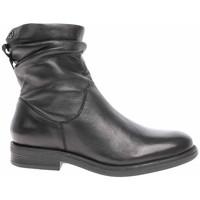 Sapatos Mulher Botas baixas S.Oliver 552535725001 Preto