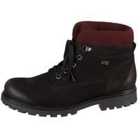 Sapatos Mulher Botas baixas Remonte Dorndorf D747604 Preto, Bordô